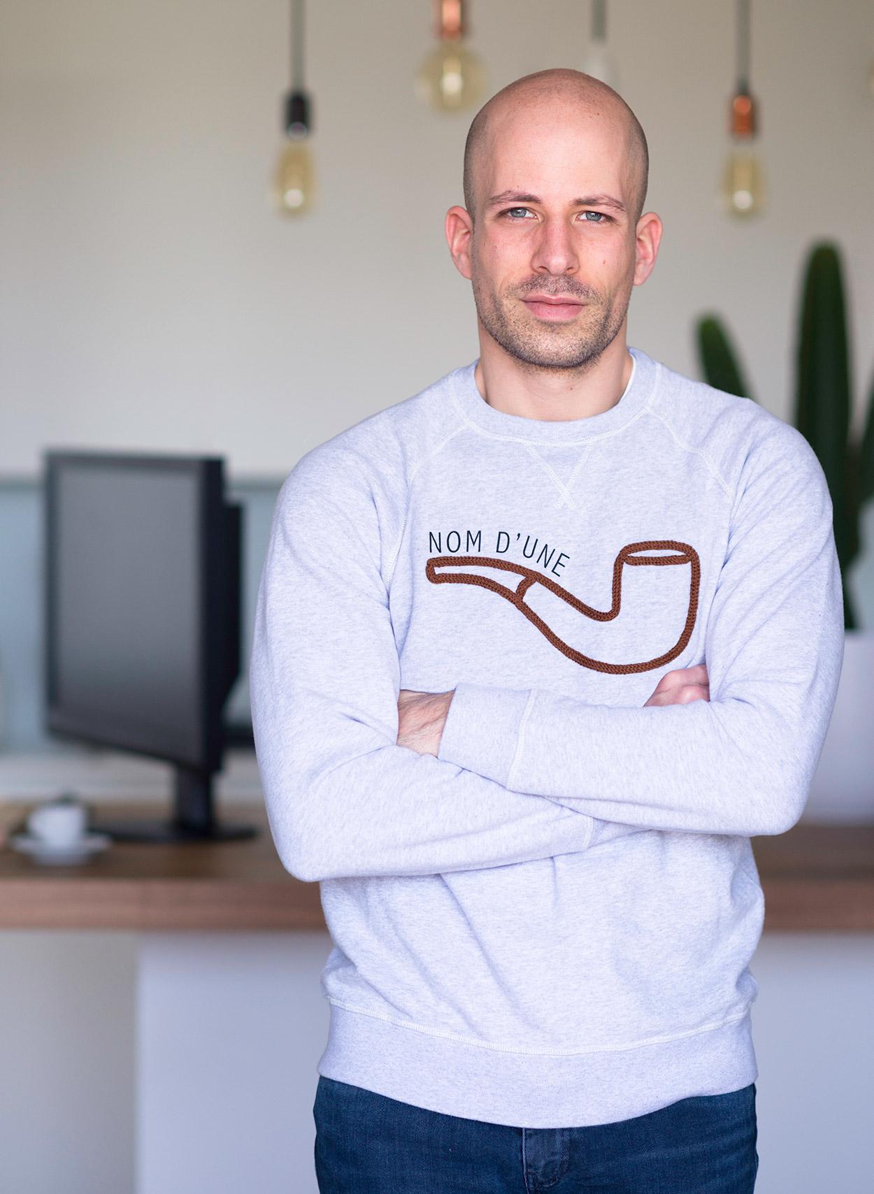Léonard Rodriguez