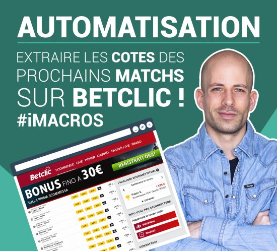 Macro Betclic