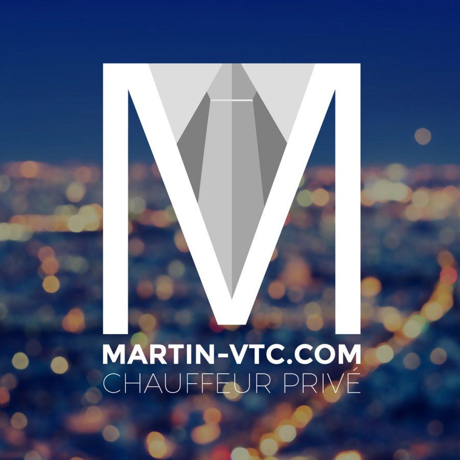 Martin VTC logo