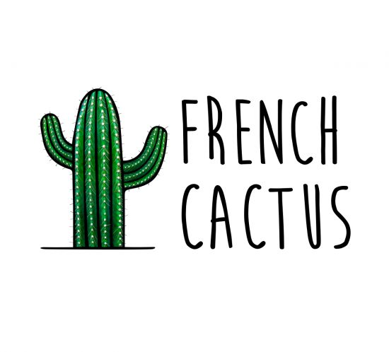 French Cactus