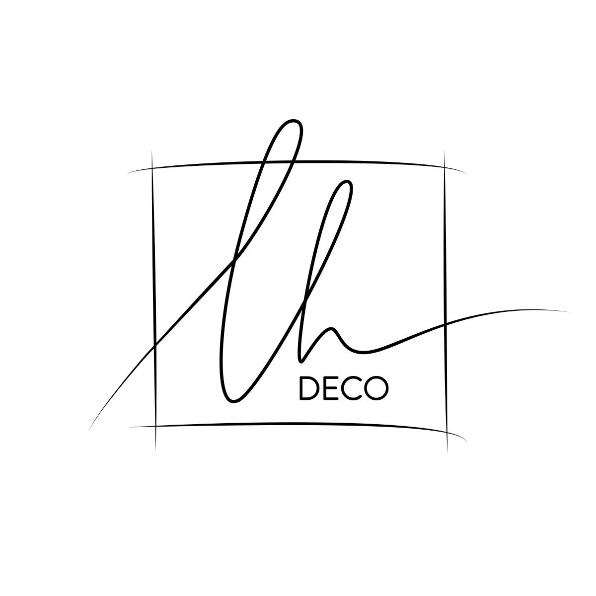 Logo LH Deco