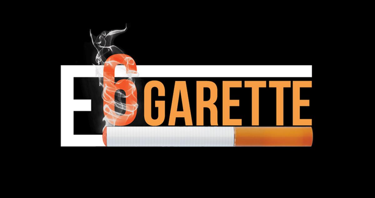 logo e6garette