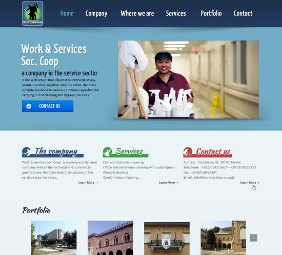 work services coop